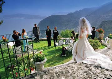 Monte-Carlo Weddings